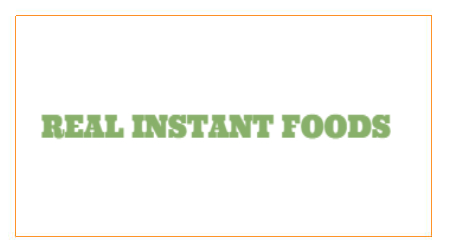 real-instant-foods